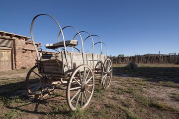 Farmer wagon
