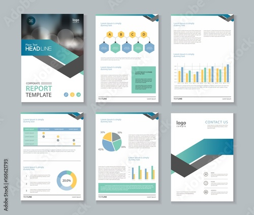Company profile annual report brochure flyer page layout company profile annual report brochure flyer page layout templateand business cheaphphosting Choice Image
