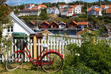 Rural Sweden