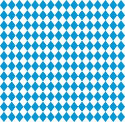 Oktoberfest Bavarian flag symbol background
