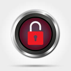 lock lcon