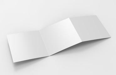 Search Photos Tri Fold Brochure - 3d brochure template
