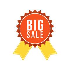 Style price label big sale