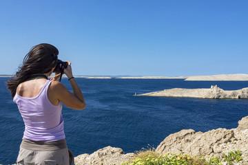 Fotografare in Croazia