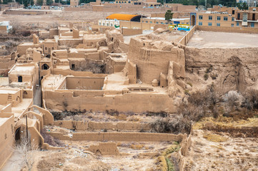 Ancient city in Iran