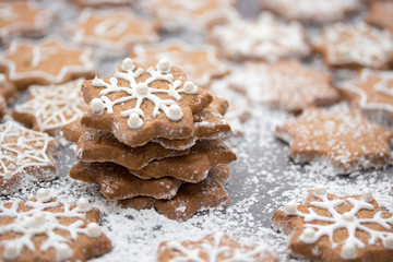 Gebäck-Auslese #Weihnachten