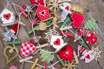 Bilder und videos suchen hexenhaus - Weihnachtsgirlande basteln ...