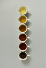 Tea line