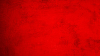 bright red paint texture