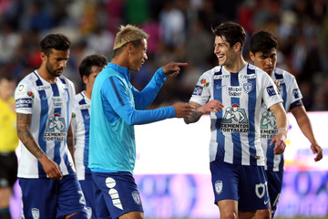 Soccer Football - Pachuca v Veracruz - Liga MX
