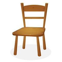 Wood Kitchen Seat
