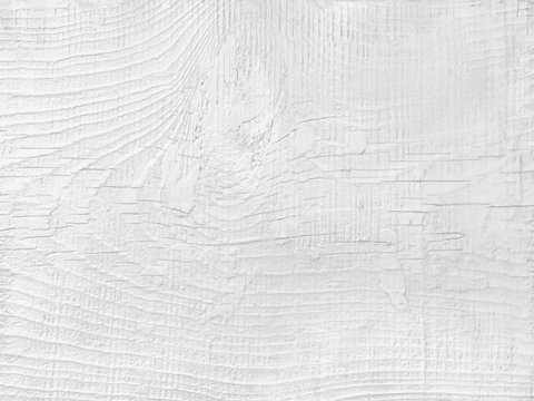 Vector white wood texture. Realistic illustration. EPS10