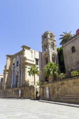 Martorana church in Palermo