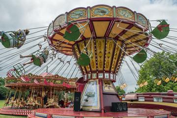 Parco di divertimento