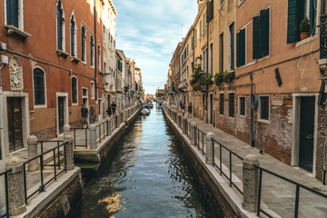 Venetian lane