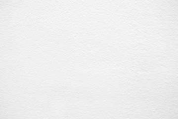 White Stucco Wall Background.