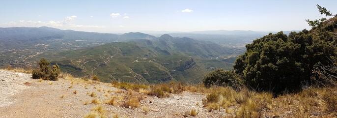 Góry. Panorama