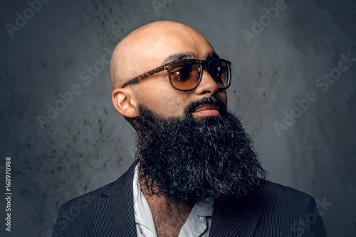 what would i look like with a shaved head free