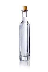 Grappaflasche
