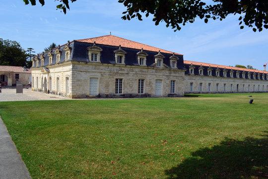 Corderie royale - Rochefort