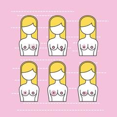 Healthy pregnancy pictures icon vector illustration design graphic