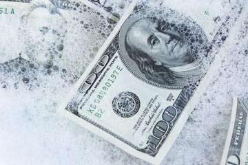 Money Laundering, Concept