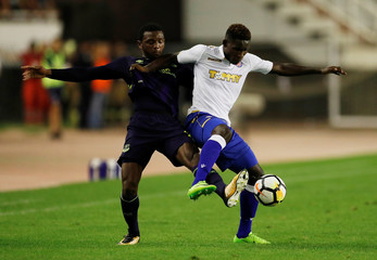 Europa League - Playoffs - HNK Hajduk Split vs Everton