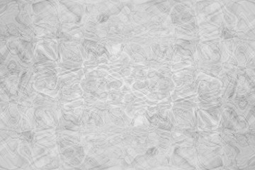 Abstract black   and  white  marble pattern banner background