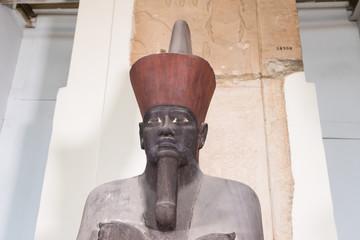メンチュヘテプ2世の座像