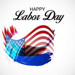 USA Labor Day.