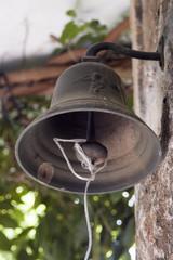 Rustic bell