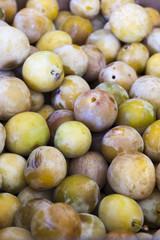 yellow plum
