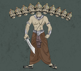 2456 Results For Ravana In All