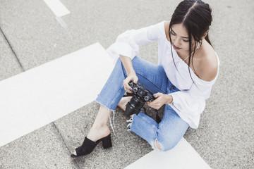 Urban Girl