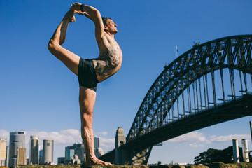 Yoga in Australia