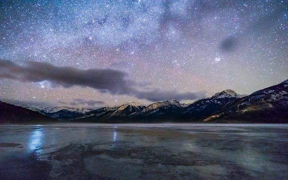 Jasper Dark Skies