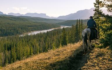Hinton Horseback