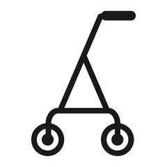 walking cane wheels