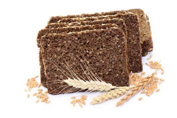 Brot Ähren