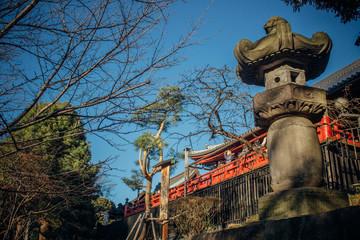 日本 東京 上野公園