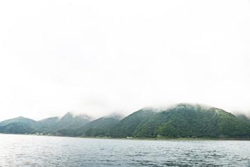 西湖(富士五湖)