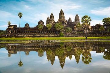 Angkor Wat, Siem Reap Cambodia