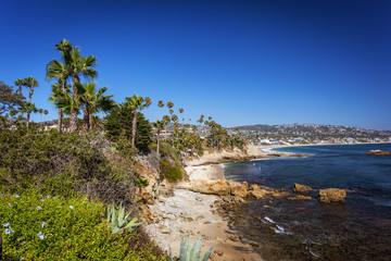 Laguna Beach at Heisler Park