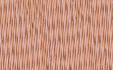 Texture tree vertical lines ribbed ocher natural pattern