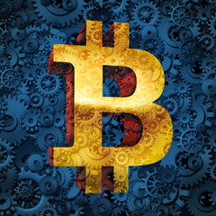 Bitcoin Currency Business