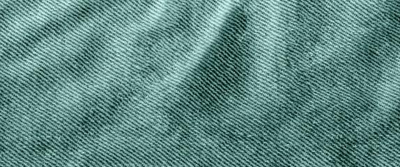 Stitched texture denim jeans background. Denim jeans fabric