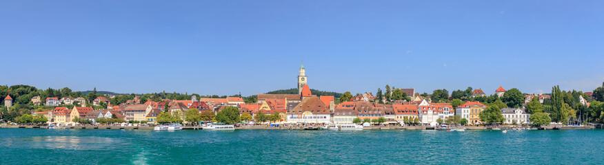 Überlingen Panorama