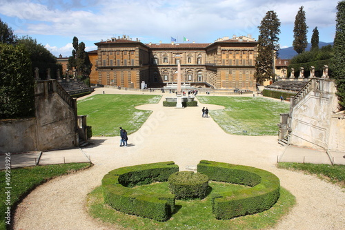 Giardini Di Boboli Firenze Stock Photo And Royalty Free Images On