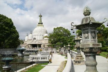 名古山霊園