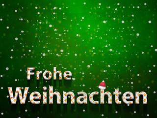 Wünsche zu Weihnachten Hintergrund